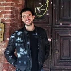 Matteo Ginnetti