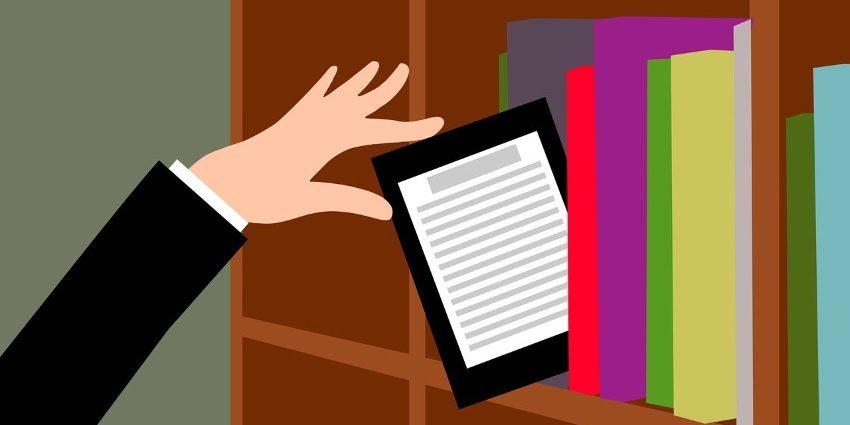 programmi per scrivere un eBook