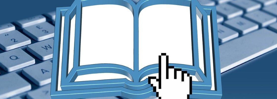 realizzazione ebook